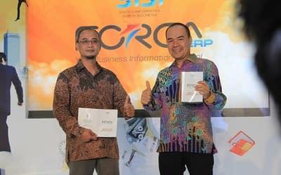 Semen Indonesia Jajaki Bisnis TIK Lewat Sinergi Informatika Semen Indonesia