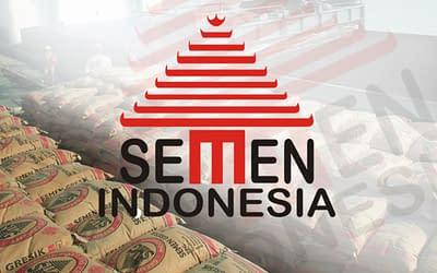 Ini Strategi Semen Indonesia Hadapi Persaingan