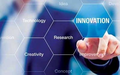 Solusi E-Logistik Disebut Bagian dari Inovasi Disruptif