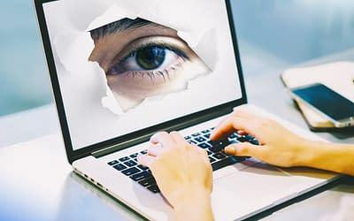 5 Tanda PC atau Laptop Terinfeksi Spyware, Cek Punyamu Aman?