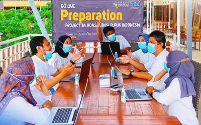 Sempurnakan Sistem Akuntansi, PT Pupuk Indonesia (Persero) Implementasikan Website Rekonsiliasi