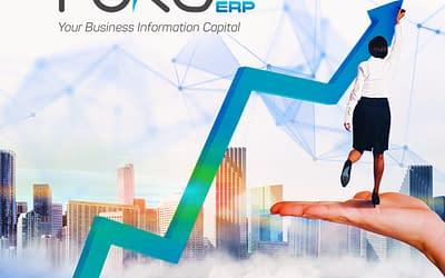 Dongkrak Produktivitas Bisnis di Era New Normal dengan FORCA ERP