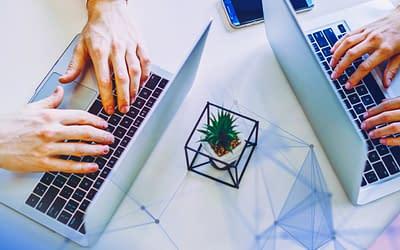 Dukungan Teknologi Digital Untuk Produktivitas Pelaku Bisnis