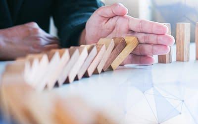 Kelola Risiko Bisnis dan Tingkatkan Produktivitas dengan ERM