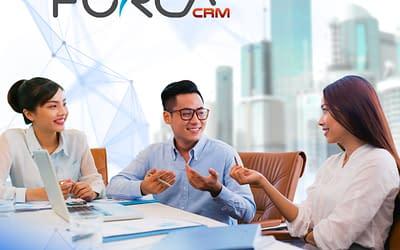 FORCA CRM, Inovasi bagi Manajemen Pemasaran Bisnis Anda