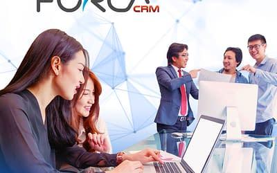 Kelola Kegiatan Pemasaran dan Pelanggan dengan FORCA CRM