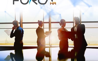 Optimalkan Pengelolaan SDM Berbasis Digital Dengan FORCA HR