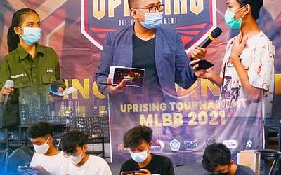 SISI Dukung E-Sport Jawa Timur melalui Turnamen Mobile Legend