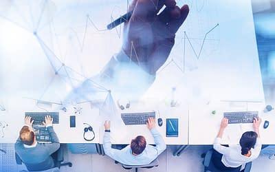 7 Manfaat Implementasi Model Bisnis Shared Services