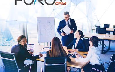 5 Alasan Mengapa Bisnis Anda Butuh FORCA CRM
