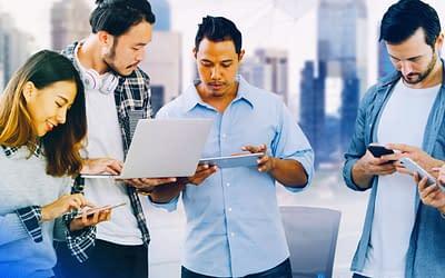 5 Langkah Praktis Bantu Karyawan dalam Transformasi Digital